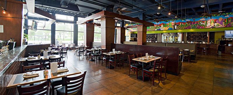 Mei S Kitchen Chicago Il